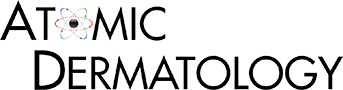 Atomic Dermatology Logo