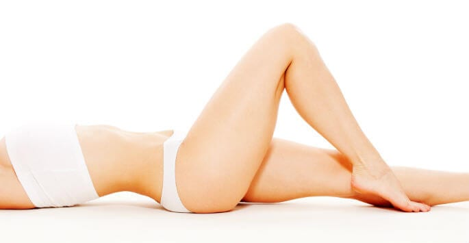 Now is the Perfect Time for Laser Hair Removal