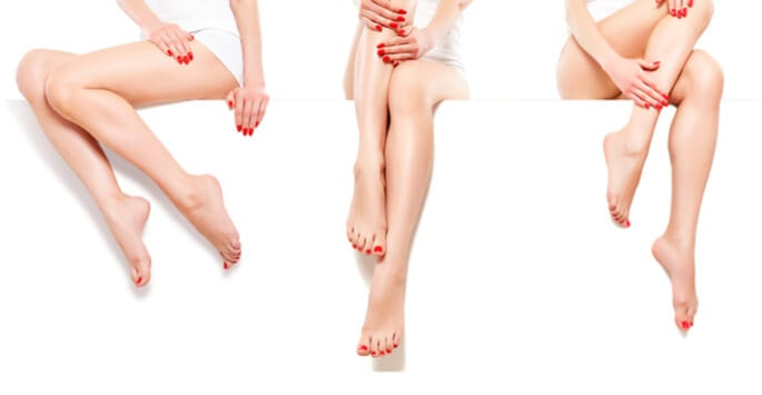 Have Unwanted Hair? Consider Laser Hair Removal